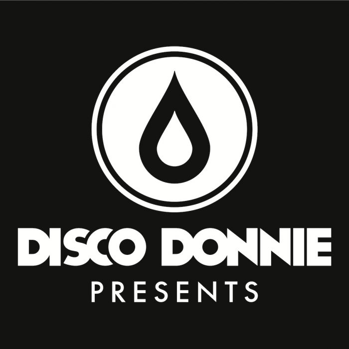 Disco Donnie Presents